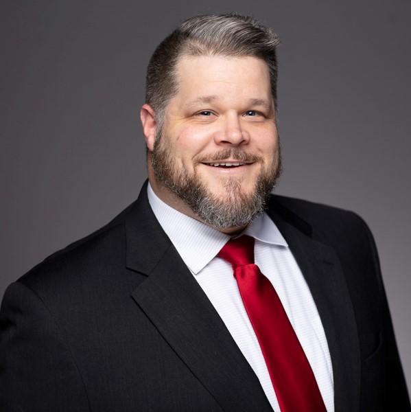 Kane Smith of Satellite Shelters.